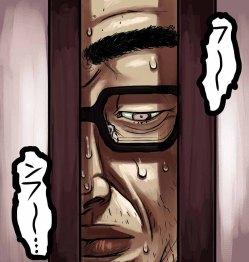 夫が出張中に幼妻が引き篭もりニートのキモ義兄に犯される! (17)