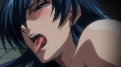 [エロアニメ] 対魔忍アサギ 3 #01 叶わぬ願い キャプチャー (28)