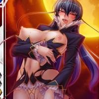 [HCG] 対魔忍アサギ決戦アリーナ Part11 [DMM GAMES R18]