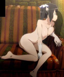 【裸コラ・剥ぎコラ】女の子を裸に剥いちゃいましたwww Part10 (33)