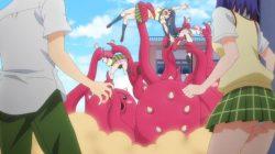 ToLOVEる ダークネス OVA 第9巻 「First accident?~初めての……~/I think~一歩前に~」 キャプチャー エロ画像 (49)