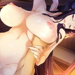 【戦国†恋姫X】ムチムチBODYの熟女の名器オ〇ンコでオ〇ンポしごかれちゃう♪ (にゅーえろ)