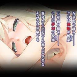 美少女万華鏡-罪と罰の少女- HCG (2)