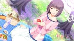 [HCG] 新妻LOVELY×CATION - 二人は「恋人」になり、そして「夫婦」へ。 (hibiki works) (4)