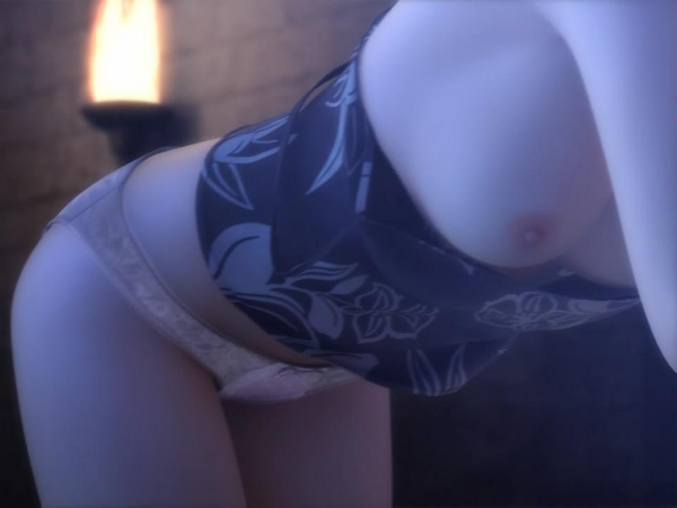 ユフィンとエッチ - episodeI ユフィと輪姦 キャプチャー画像 (25)