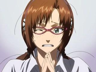 【エヴァンゲリオン】エロメガネの真希波のコスプレイヤーと口封じセックス!【エロアニメ】