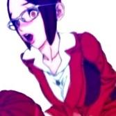 【エロアニメ】美人メガネOLがショタドールで騎乗位エッチ♪顔に見合わない巨根に深々と貫かれるお姉さん! (トリプレッツェル)