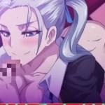 エロい身体つきのムチムチ巨乳JKから人妻、女教師たちと音ハメ・生ハメするエロアニメ (HMV)