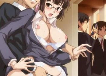 【女教師・寝取られ】ボクの大好きな先生のオマ○コは、他の男のチ○ポを嬉しそうに咥え込んでいました…。