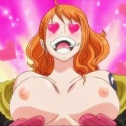 [ワンピース] ナミさんのエッチなシーンまとめ動画(一部裸コラあり)