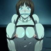 他の男に抱かれてしまった義母を監禁して調教レイプ!裸に引ん剥き縄で縛り付け、綺麗に膣内を洗浄する…!