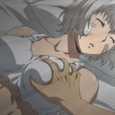 【キリングバイツ】開幕レイプで始まる一般アニメ!?おっぱいと獣耳と筋肉がエロい!!