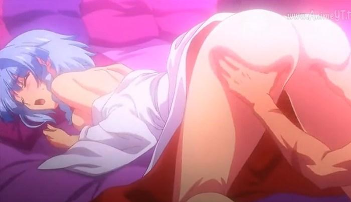 OVA 新妹魔王の契約者 DEPARTURES : ハーレムHシーン / SHINMAI MAOU NO TESTAMENT DEPARTURE : Harem H Scene