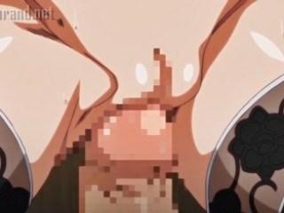 処女マ〇コにチ〇ポ入る5秒前♪セックスがしたくてエロ下着買って童貞男子を誘惑した結果…!?