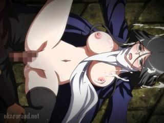 【新作】黒獣~気高き聖女は白濁に染まる~ 戦慄の乱交劇 高潔な姫騎士の白い柔肌に食い込むのは、怒張した切先 編