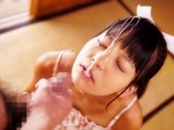 ロリコンに大人気の疑似ロリAV!名作3Dアニメ「夏のひめごと。」を実写化!!