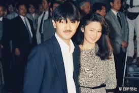 秋篠宮様の若い頃の画像