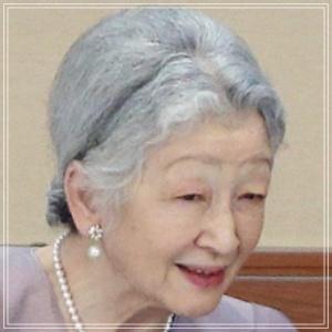 美智子様の画像