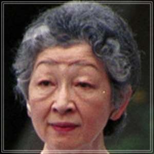 美智子様の眉毛の画像3