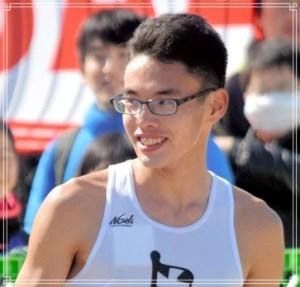 山西選手の画像1