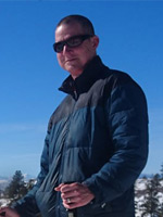 Bryan Cook, VP