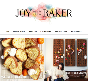 The best baking blogs for 2018 forumfinder Images