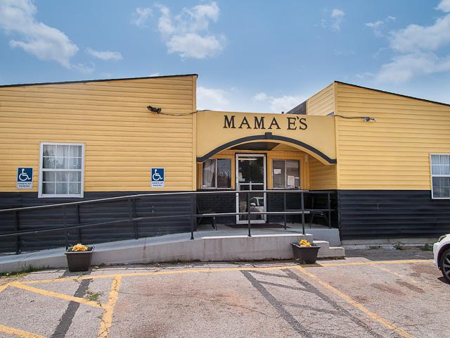 Mama E's Waffles and Wings Oklahoma City