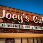 Joey's Cafe Oklahoma City OK