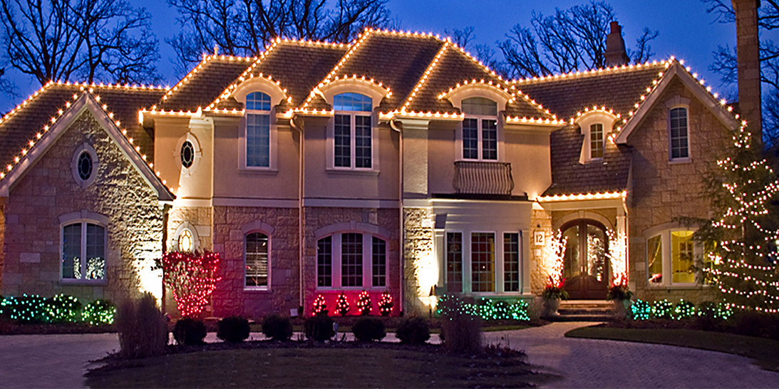 Schedule your Holiday Lighting