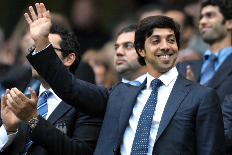Manchester City vs Real Madrid: El Manchester City, el juguete más caro del  jeque Mansour bin Zayed