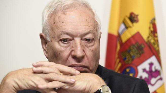 """García-Margallo: """"Debemos caminar hacia los Estados Unidos de Europa"""""""