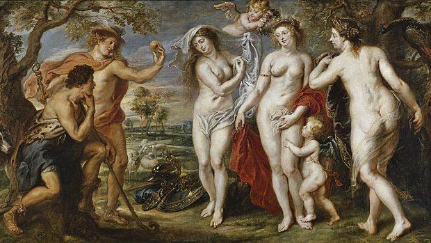 incesto mitologia griega