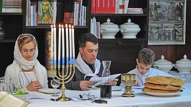 Resultado de imagen para pascua judia