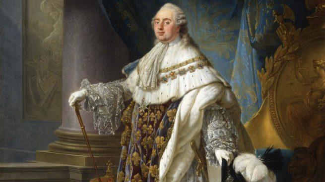 Resultado de imagen para Fotos del rey Luis XVI de Francia