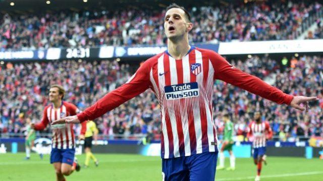 Mercado de fichajes: El Atlético de Madrid hace oficial la cesión de Nikola  Kalinic a la Roma