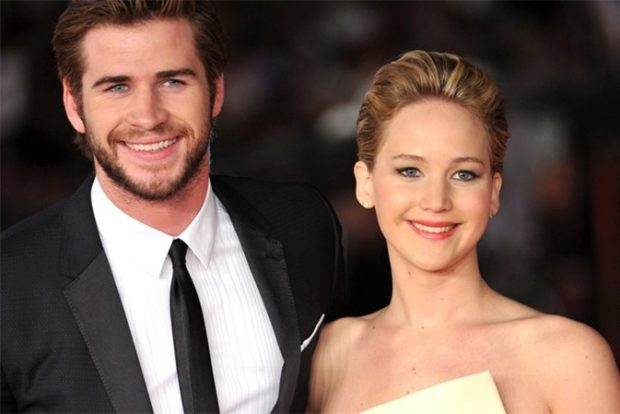 Jennifer Lawrence, very hated by these colleagues in the profession