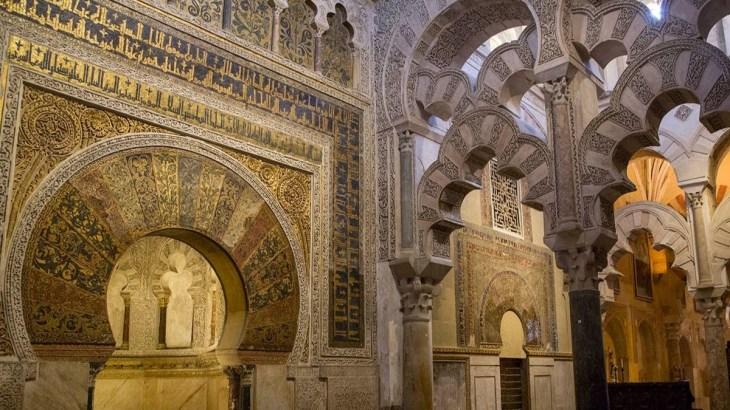5 curiosidades de la Mezquita de Córdoba que no sabías