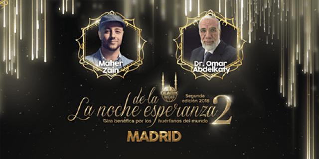 Cae por alentar el terrorismo yihadista la cúpula de la ONG Islamic Relief que opera en Madrid y Barcelona