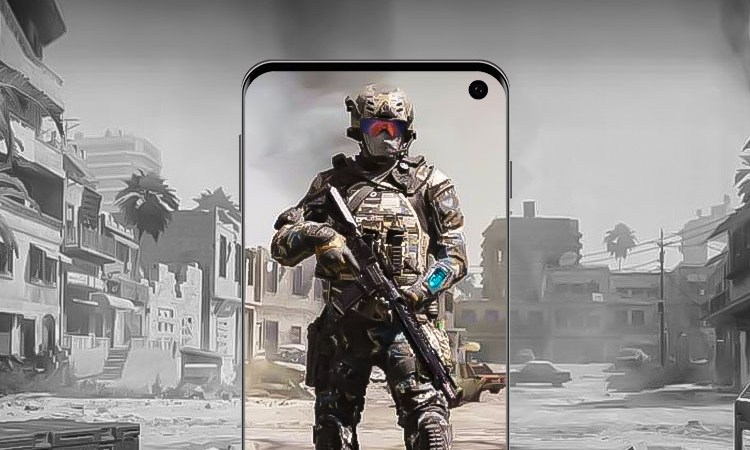 Как играть в Call of Duty Mobile на любом Android телефоне