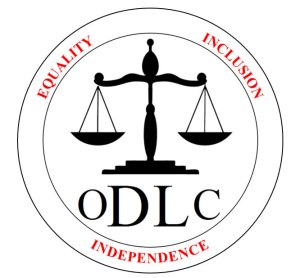 Oklahoma Disability Law Center, Inc. Logo