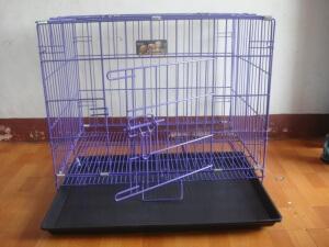 kandang kelinci minimalis
