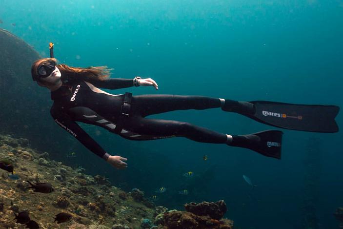 Photo by Smartshot - Underwater Mermaids Photographer