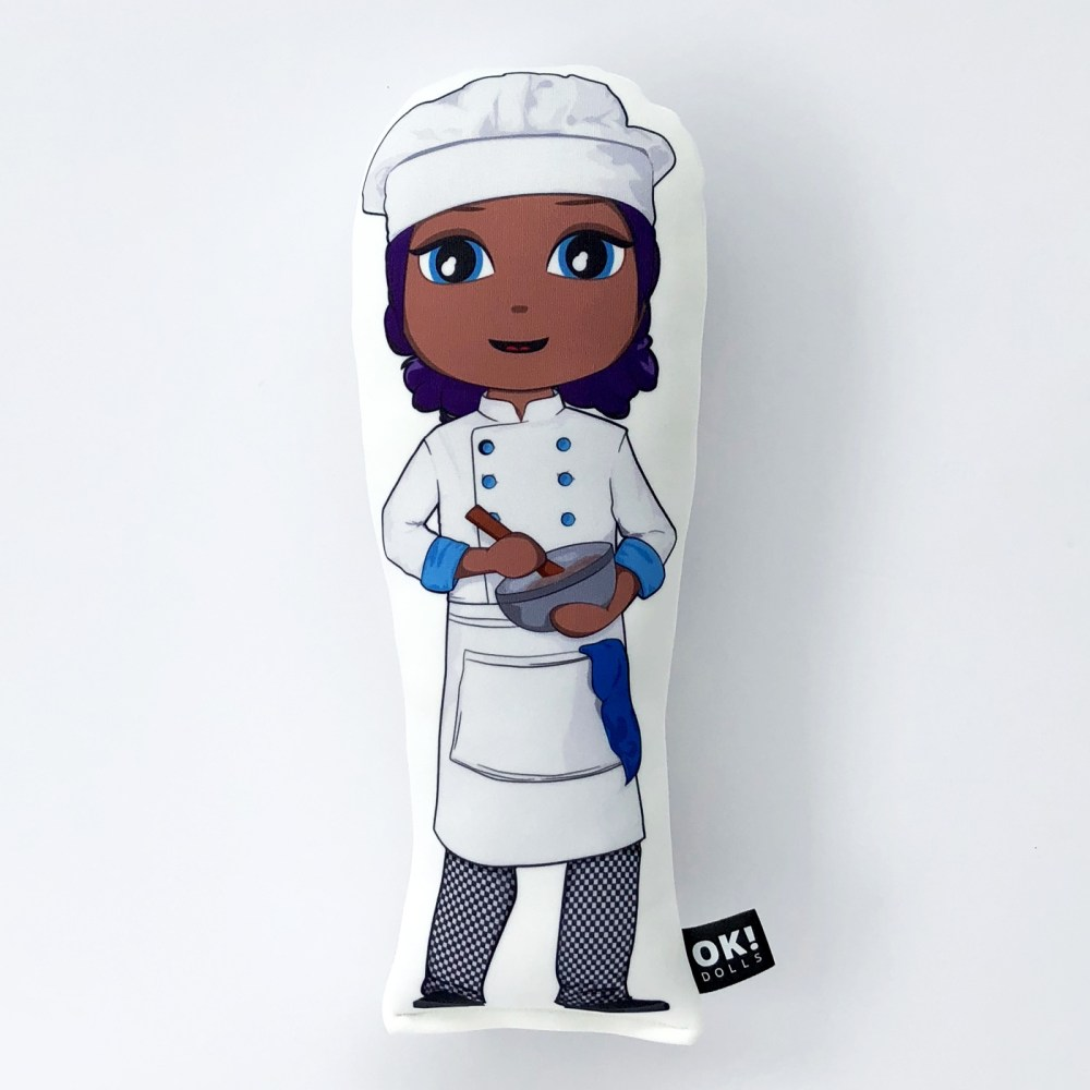 okdolls-chelsea-the-chef-choc