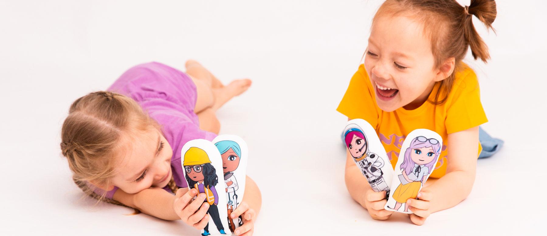 okdolls OKMini doll april release set