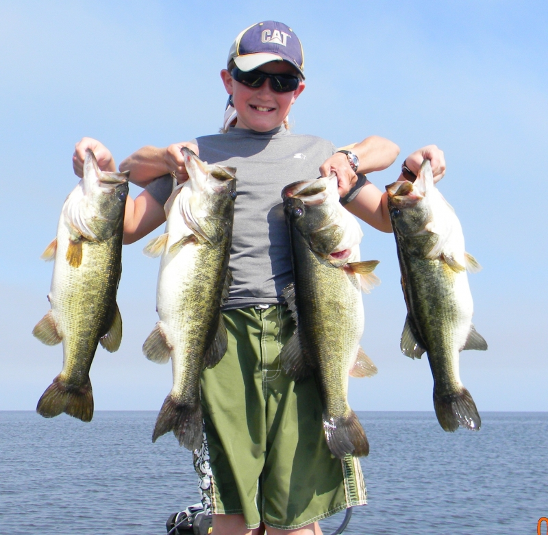 Okeechobee fishing comments