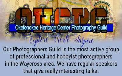 OHC Photography Guild Newsletter