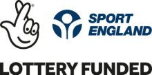 Sport England / National Lottery Funded