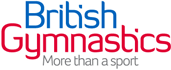 Image: British Gymnastics logo