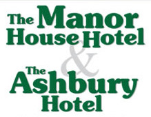 Manor House Hotel and Ashbury Hotel