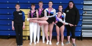 National Squad places for Oke Flyers